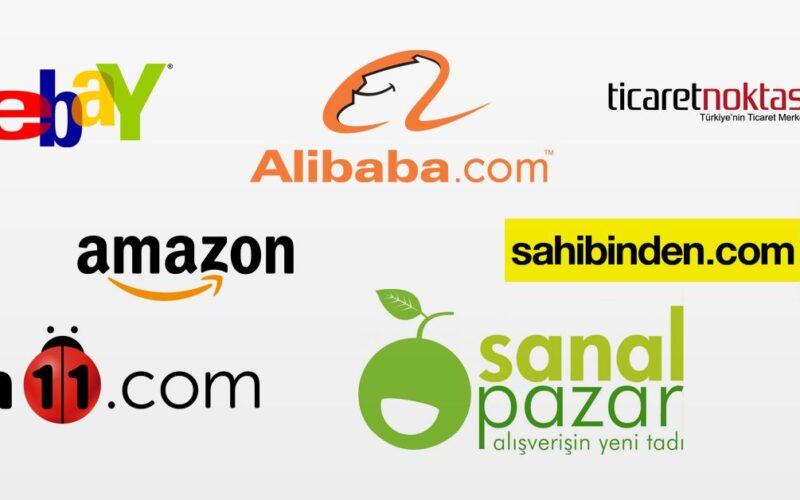 E-Ticaret Örnekleri