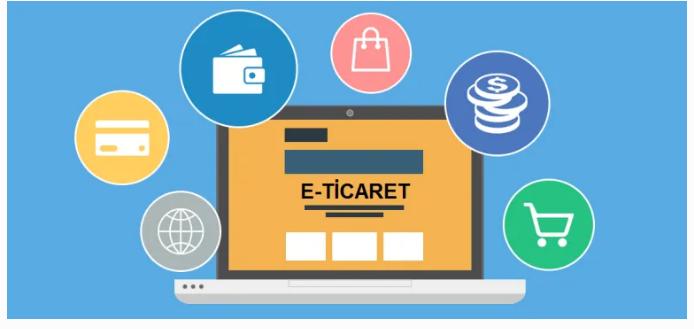 e-ticaret açmak için gerekli evraklar