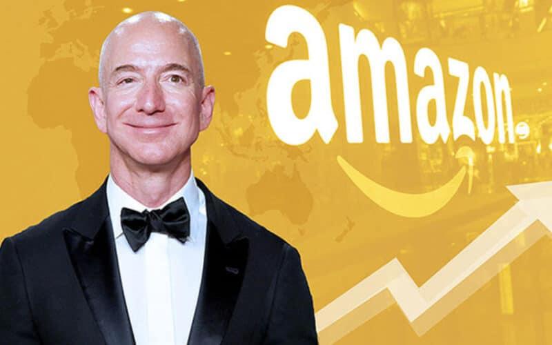 Jeff Bezos Kitap Önerileri