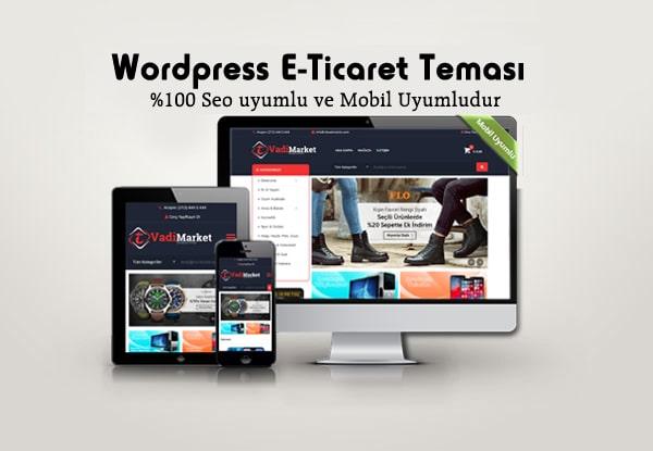 ücretsiz-Wordpress-E-Ticaret-Temasi