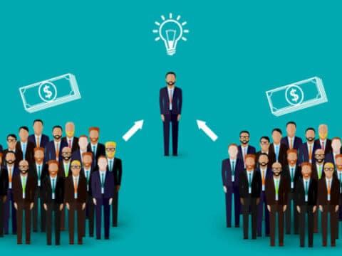 Kitlesel Fonlama (Crowdfunding) Nedir?