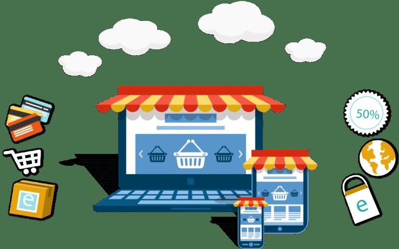 E-Ticaret Sitesi Reklam Yönetimi