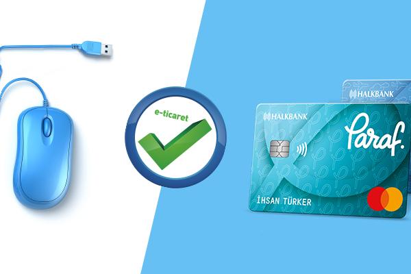 Halkbank e-ticaret onayı nasıl yapılır?