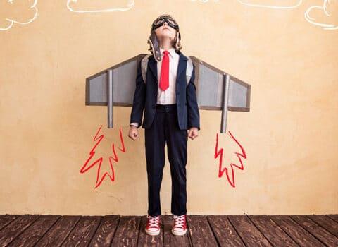 Girişimci Çocuk Nasıl Yetiştirilir?